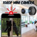 1080P Mini Camera