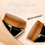 Perfect Finish Foundation Brush