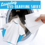 Laundry Dye-Trapping Sheet (20pcs)