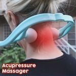 Acupressure Massager