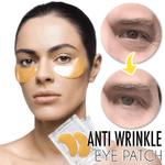 Anti Wrinkle Dark Circle Eye Patch (5 pairs)