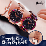 Danlis™ Magnetic Strap Starry Sky Watch