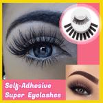 Super Self-Adhesive Eyelashes