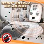 PROTECT™ Ultrasonic Dust Mite Killer