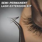 Semi-permanent Lash Extension Kit