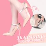 Detachable Shoe Ankle Straps