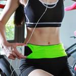 Pro Fitness Waist Belt