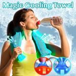 Magic Cooling Towel