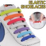 Elastic No Tie Shoelaces