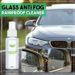 Glass Anti-fog Rainproof Cleaner