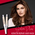 SalonPlus+ Keratin Repair Hair Mask (1 box)