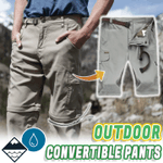 Outdoor Convertible Pants
