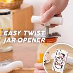 Easy Twist Jar Opener