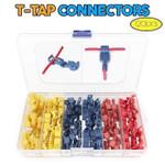T-Tap Connectors (120 PCS)
