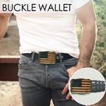 Wallet Buckle