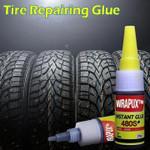 Tire Repairing Glue