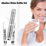 Alkaline Water Bottle Set