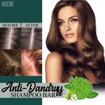 Anti-Dandruff Shampoo Bar
