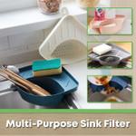 Multi-Purpose Sink Filter