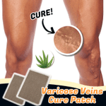 Varicose Veins Cure Patch