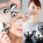 3D Roller Massager
