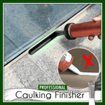 Professional Caulking Finisher