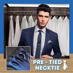 Pre-tied Tie