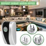 EcoWatt Energy Saving Device