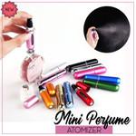 Mini Perfume Atomizer