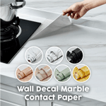 Wall Decal Marble Contact Paper