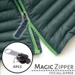 Magic Zipper