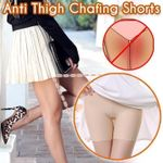 Anti Thigh Chafing Shorts