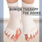 Bunion Therapy Toe Socks