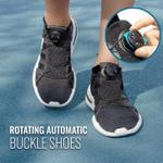 Auto Tying Shoelaces