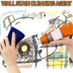 Wall Stain Cleaning Agent