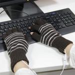 USB Heated Gloves