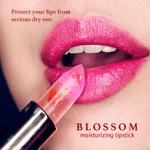 Blossom Moisturizing Lipstick