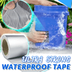 Ultra Strong Waterproof Tape