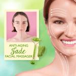 Anti-Aging Jade Facial Massager