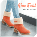 Duo Fold Snow Boots