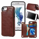 4-in-1 Luxury Leather Wallet Case
