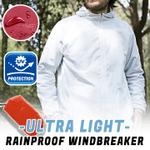 Ultra-Light Rainproof Windbreaker