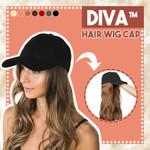 Diva™ Hair Wig Cap