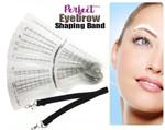 Perfect Eyebrow Shaping Band