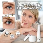 Anti Wrinkle Eye Massage Pen