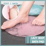 Lazy Body Bath Pad