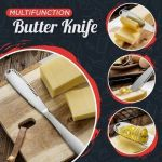 Multi-function Butter Knife