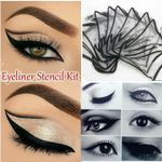 Eyeliner Stencil Kit ( 10pcs )