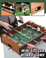 Mini Soccer Board Game