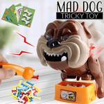 Mad Dog Tricky Toy